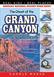 Children's books for a trip to the U S  National Parks: The