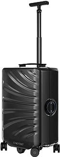 COWAROBOT-Smart Luggage :Rover Robot Radar Follow Luggage Cases+Power Bank+ Bracelet