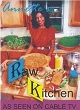 Annette's Raw Kitchen