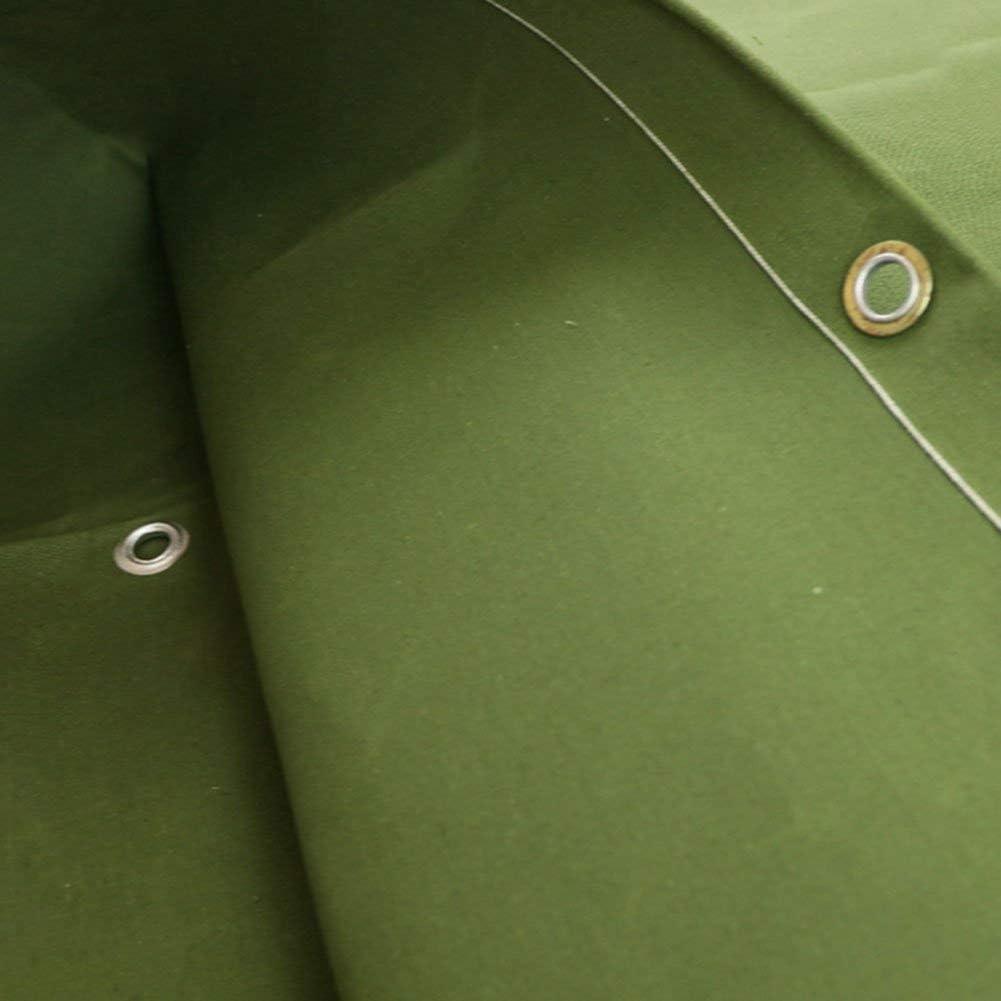 YUMUO Housse pour Parasol Camping extérieur Double Toile résistante en Toile épaisse - 100% Protection UV - 420 g / m2 épaisseur 06 mm (Dimensions: 2x3 m) 4