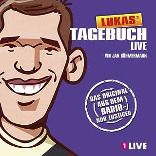 Lukas Tagebuch Live Titelbild