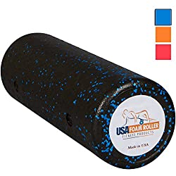 USA Extra Firm High Density Foam Roller