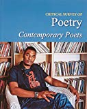 Critical Survey of Poetry: Contemporary Poets: Print Purchase Includes Free Online Access