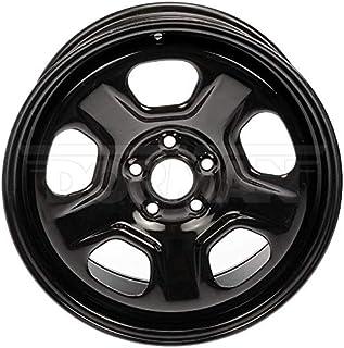 Dorman 939-192 Steel Wheel (For Select Ford Model), 1 Pack