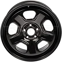 Dorman 939-192 Steel Wheel for Select Ford Models (18x8in / 5x114.3mm)