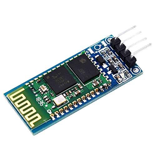 arduino hc-06 fabricante Reland Sun