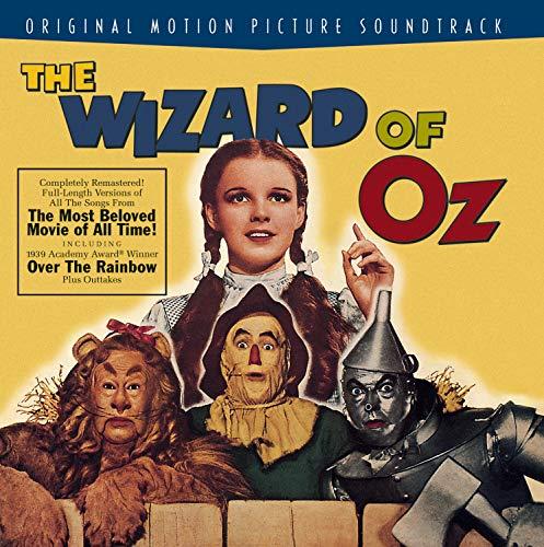 Der Zauberer Von Oz/Ost