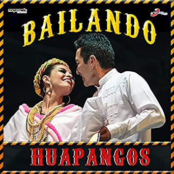 Bailando Huapangos