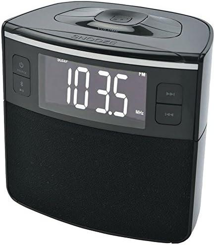 Top 10 Best auto set clock radio Reviews