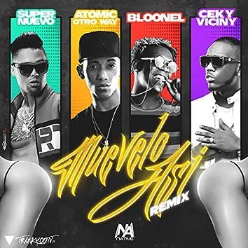 Muévelo Asi (feat. Ceky Viciny) (Remix)