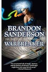 Warbreaker Kindle Edition