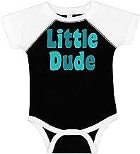 inktastic Little Dude Infant Creeper