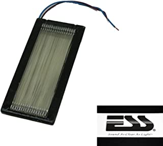 ESS Genuine Factory HEIL AMT III Speaker Ribbon Diaphragm, 1.5625 Inch x 2.9375 Inch, 689-1111