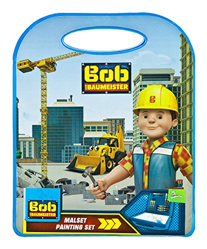 Undercover BODB4120 - Bob der Baumeister Malset