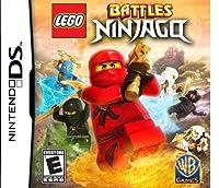 LEGO Battles Ninjago (輸入版)