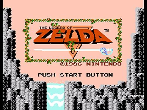 51yNMY1tbtS. SL500  - Nintendo Game & Watch: The Legend of Zelda - Not Machine Specific