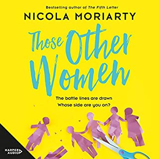 Those Other Women cover art