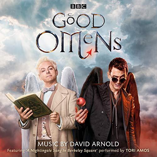 Good Omens (Original Soundtrack) [Disco de Vinil]