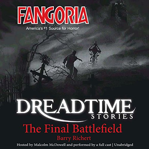 The Final Battlefield copertina