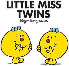Little Miss Twins (Mr. Men and Little Miss Book 12)