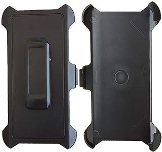 جراب بمشبك حزام بديل Winfun House لهاتف OtterBox Defender Series لهاتف Samsung Galaxy Plus (فقط S9 Plus 6.1 بوصة) (قطعتان)