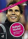 Colección Perfiles Pop. Rafael Nadal. Dentro y fuera de la pista.: Nadal - Bo