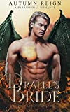 Dralle's Bride: A Paranormal Romance (Crystal Glass Dragons Book 4) (English Edition)