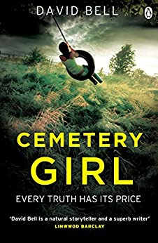Cemetery Girl by [David Bell]