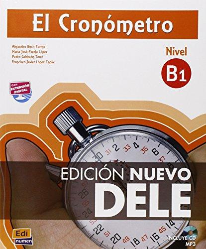 El Cronómetro B1 - Edición Nuevo DELE