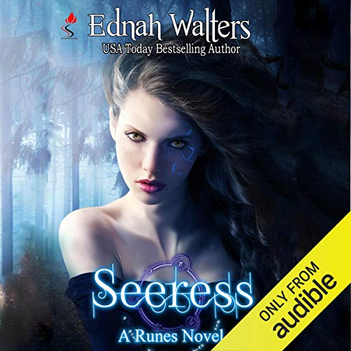 Seeress  By  cover art