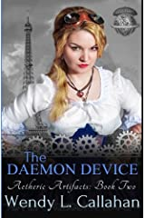 The Daemon Device (Aetheric Artifacts) (Volume 2) Paperback
