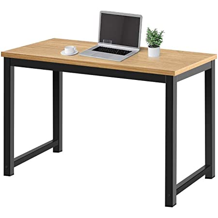 AZ L1 Life Concept Modern Simple Style Computer Desk, PC Laptop Study Table, Office Desk, Writing Desk, Workstation for Home Office