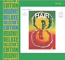 Hair (Original Broadway / Off-Broadway Cast Recordings)