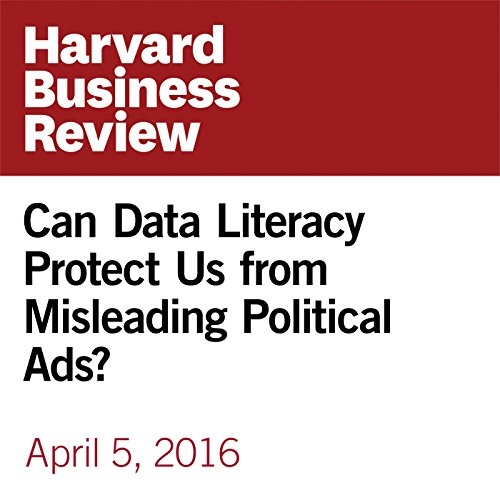 Can Data Literacy Protect Us from Misleading Political Ads? copertina