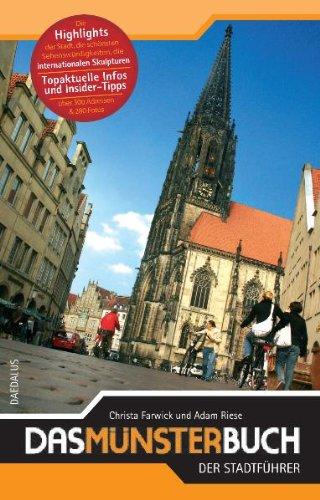 Image of Das Münsterbuch. Der Stadtführer