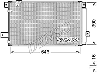 NPS M535I04 Condenser