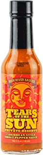 High River Sauces | Tears of the Sun Private Reserve Hot Sauce