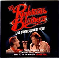Righteous Brothers: Live on the Sunset Strip