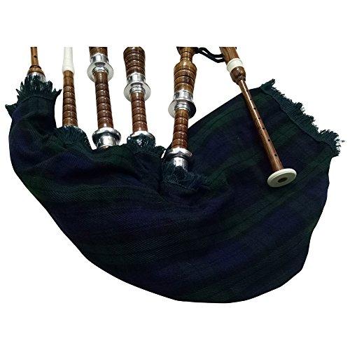 AAR Great Highland Dudelsack Irish National Tartan Erfahrungen & Preisvergleich