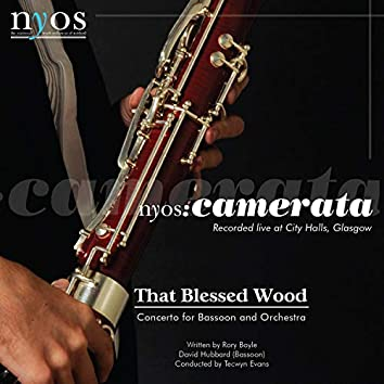 National Youth Orchestras of Scotland Presents: That Blessed Wood