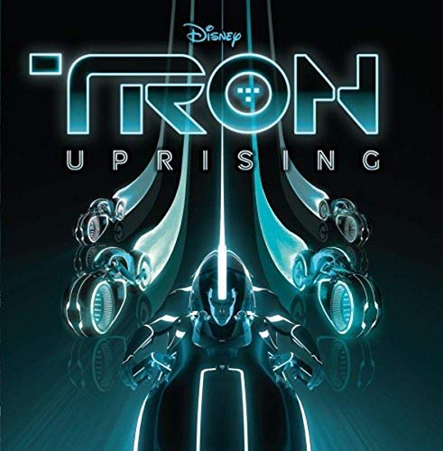 TRON: Uprising (Music from and Inspired by the Series)