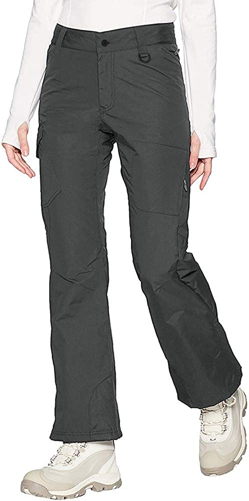 Womens Snow Pants New Orleans Mall Waterproof Cargo Ranking TOP8 Wo Snowboard Insulated