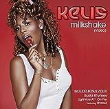 Milkshake 歌詞