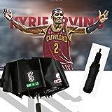 Greneric Paraguas para adultos de baloncesto Laker Kobe excretado n.º 24,...