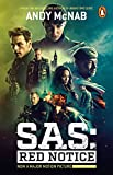 SAS: Red Notice: The electrifying thriller from the No. 1 bestseller, now a major Sky film