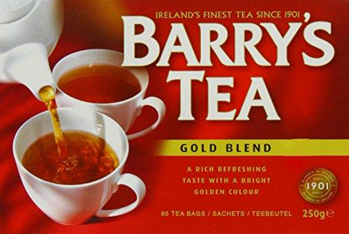 Barry's Tea Gold 80 sachets
