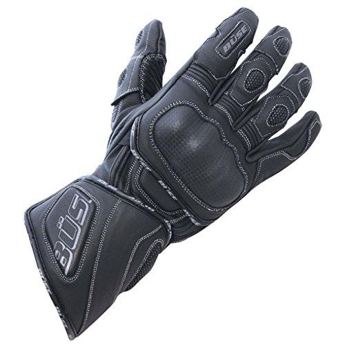 Büse Speed Handschuhe 9 Schwarz