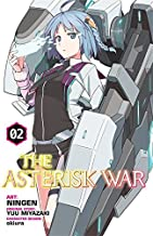 Best asterisk war vol 2 manga Reviews