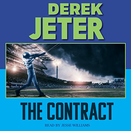 The Contract Titelbild