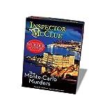 Paul Lammond - Jeu The Monte Carlo Murders Mystery pour Soirée Dîner Version Anglaise by Paul Lamond